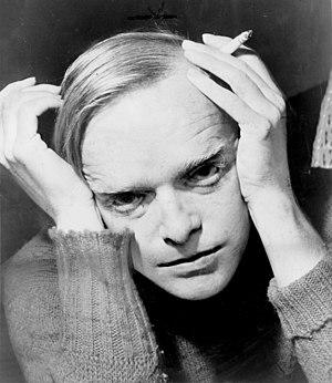 Truman Capote, 1959.