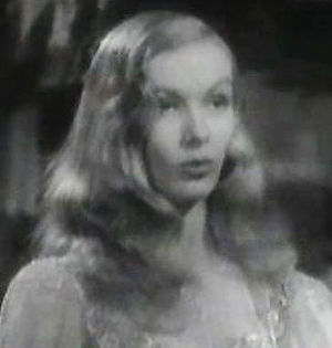 Screenshot of Veronica Lake from the trailer f...