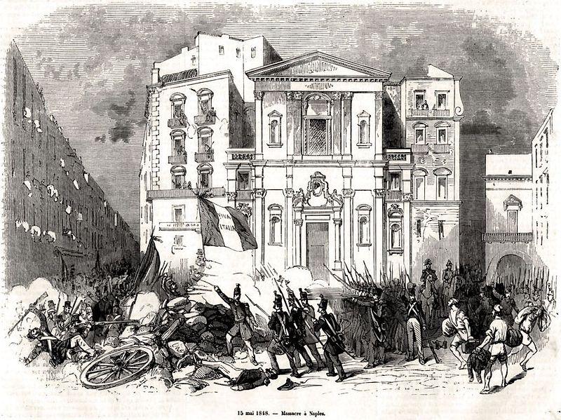 File: 1848 napoli repressione dei moti.JPG