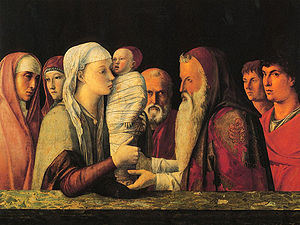 300px Bellini maria1 - Descubre al otro Jesús según Evangelios Apócrifos que la Iglesia escondió.