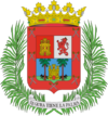 Coat of arms of Las Palmas