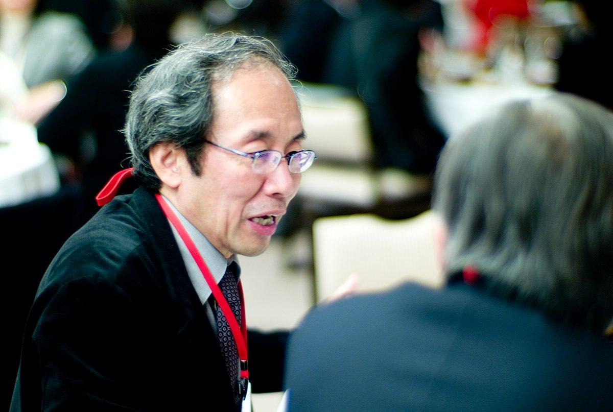 Hiroshi Harashima Wikipedia