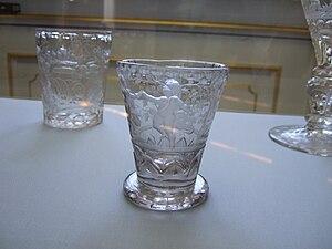 Deutsch: Gläser