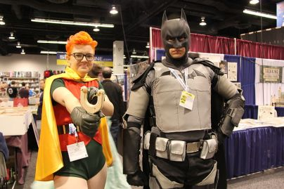 File:WonderCon 2015 - Batman and Robin (16861821748).jpg