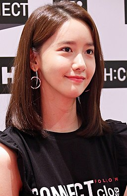 180721 HConnect Yoona in Singapore 08