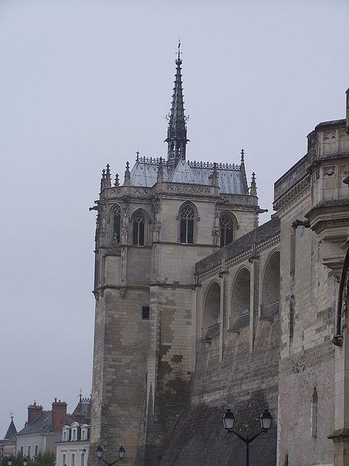 Chapelle Saint Hubert