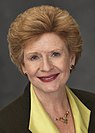 Debbie Stabenow, official portrait 2 (cropped).jpg