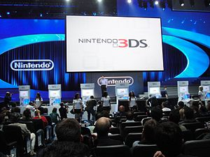 E3 2010 Nintendo Media Event - Legend of Zelda...