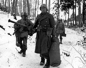 Flickr - The U.S. Army - Battle of the Bulge