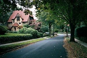 Forest Hills Gardens, Queens