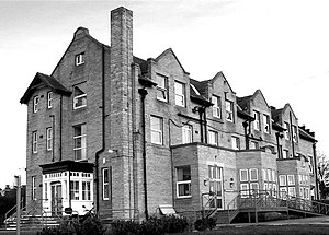 Leeds Road Community Hospital