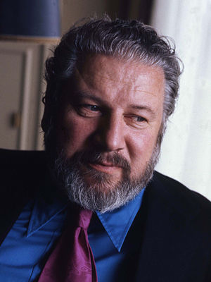 English: Sir Peter Ustinov