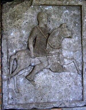 Tropeum Traiani Metope