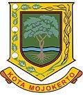Lambang Kota Mojokerto