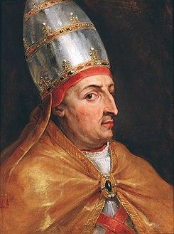 Resultado de imagen para Fotos de Nicolás V, antipapa italiano
