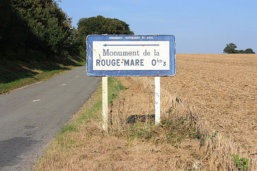 Rougemare 04