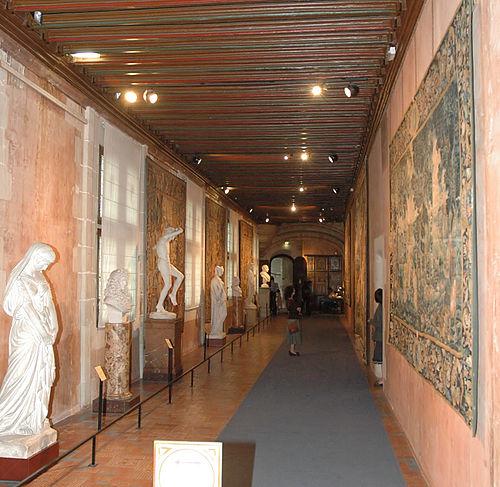 SchlossBloisMuseedesBeauxarts