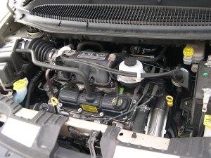 Chrysler 33 & 38 engine  Wikipedia