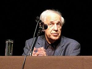 Pierre Boulez in 2004