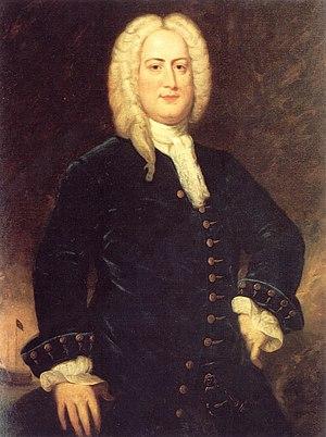 Sir Chaloner Ogle