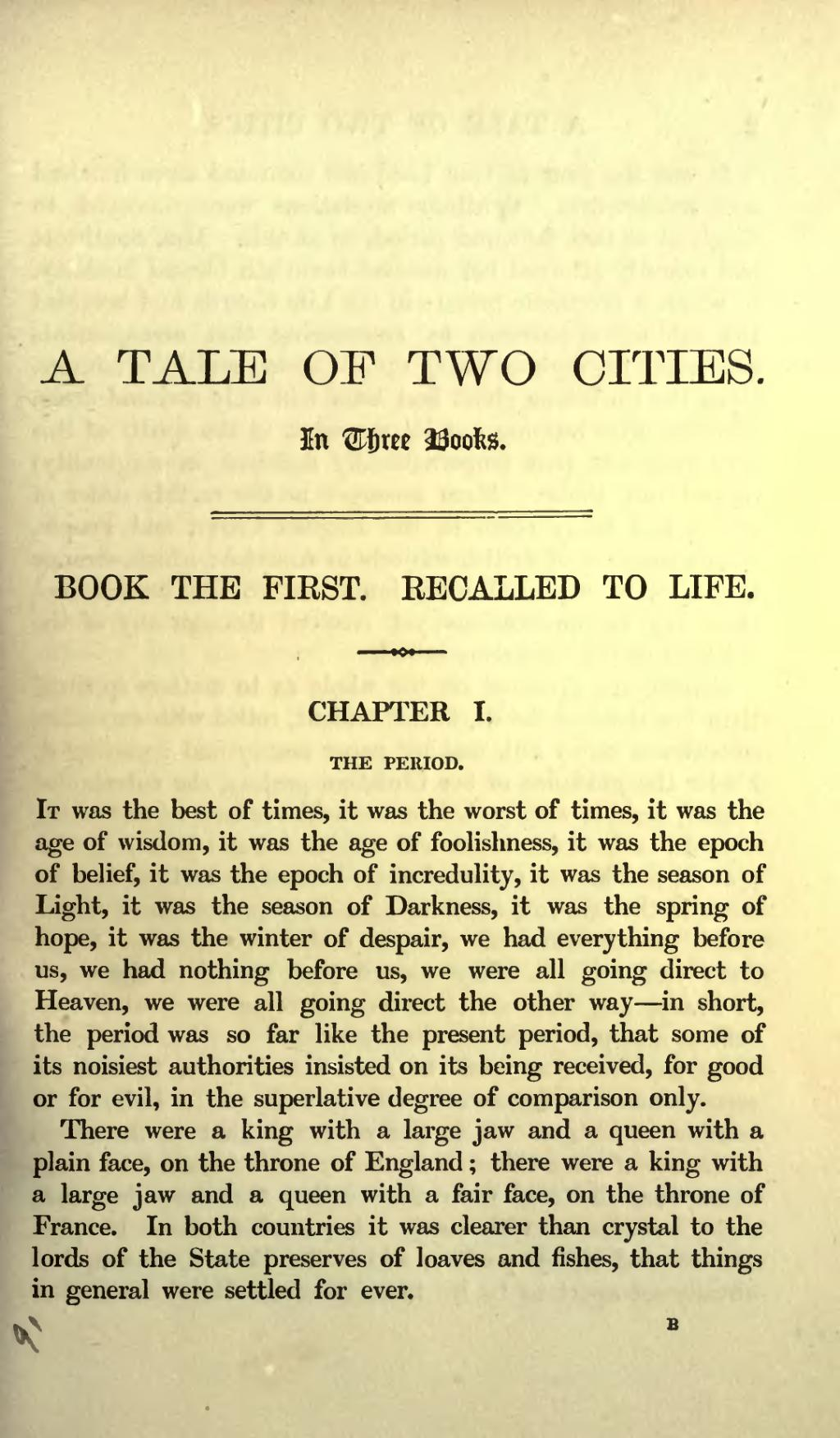 Page Dickens