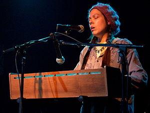 Tara Burke,