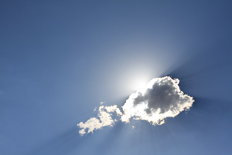 File:High above the Cloud the Sun Stays the Same.jpg