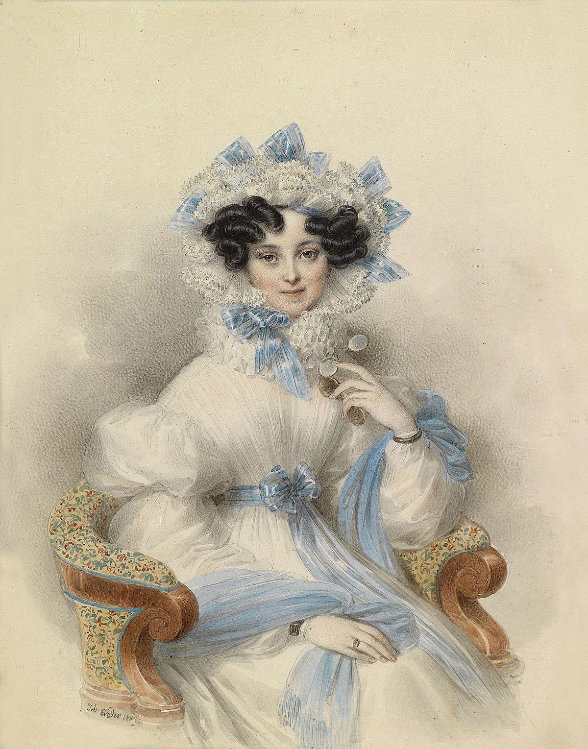 Princess Henrietta Of Nassau Weilburg Wikipedia