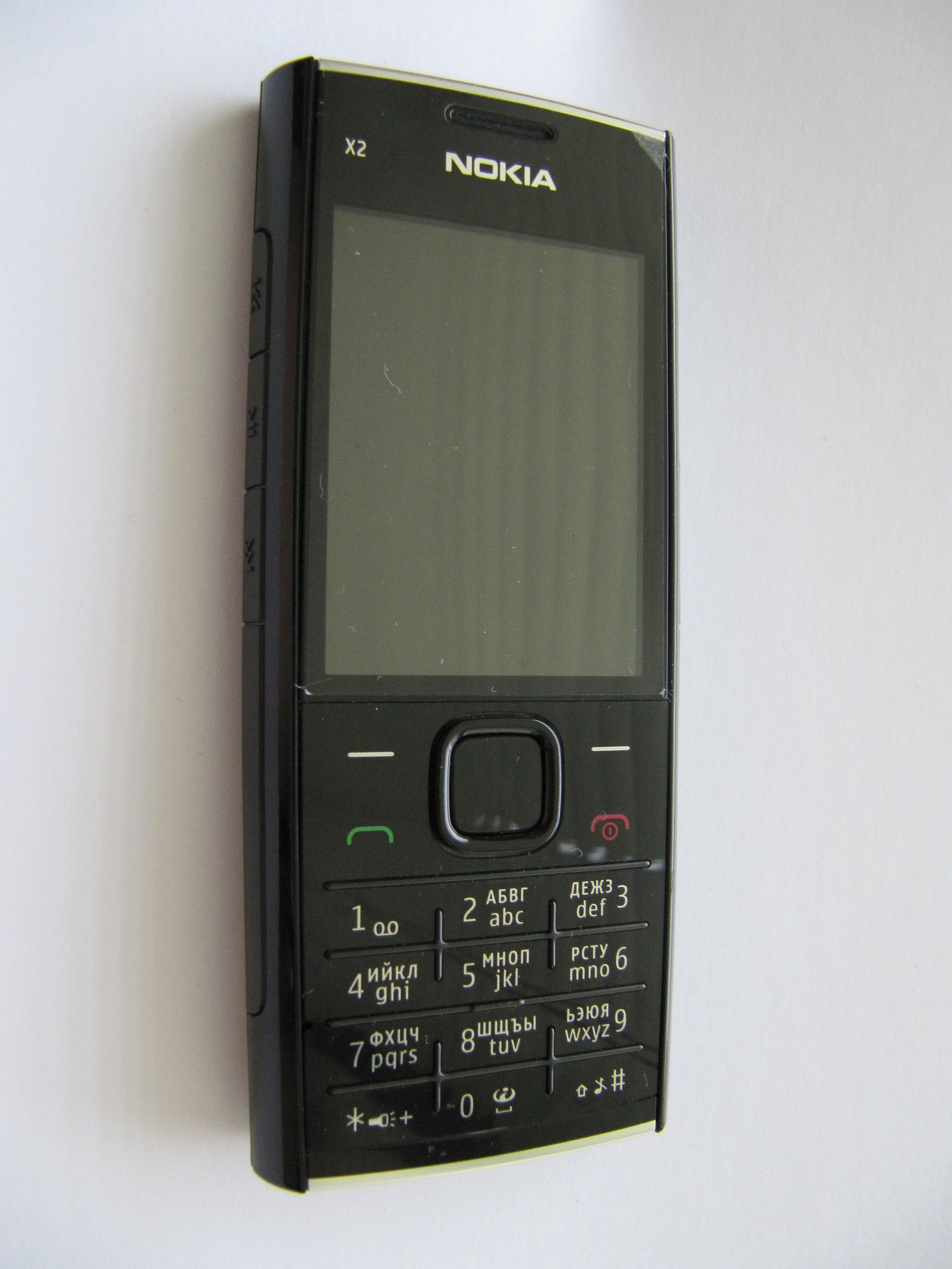 Nokia X2 00 Wikipedia La Enciclopedia Libre