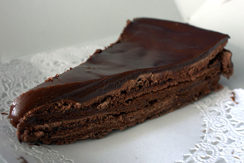 File:Porcion de tarta de chocolate.jpg