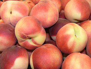 Assorted Peaches 2816px