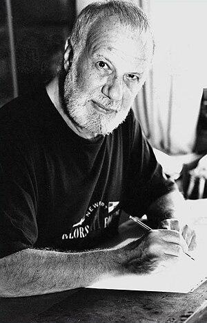 Leone Cimpellin, disegnatore di fume...