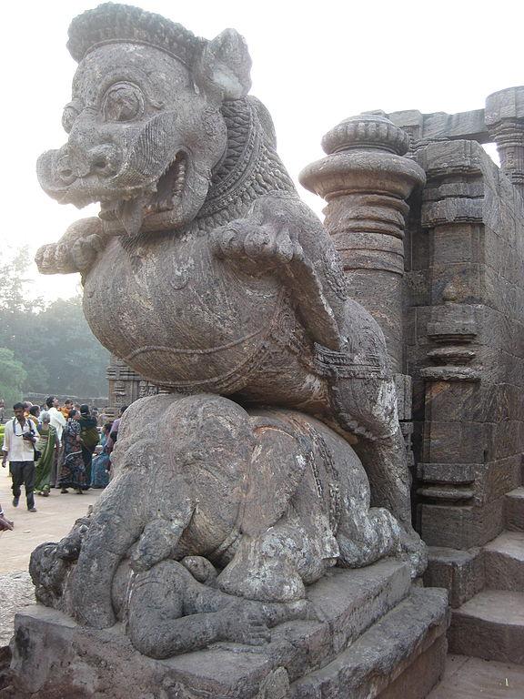 Monuments India Heritage Sites