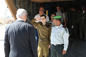 Flickr - Israel Defense Forces - Gilad Shalit ...