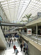 Gare De Paris Nord Wikipdia