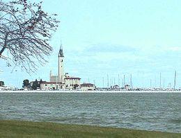 Grosse Pointe Shores Michigan Wikimonde