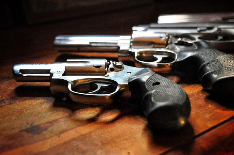 File:Gun Play, Arkansas (6894919148).jpg