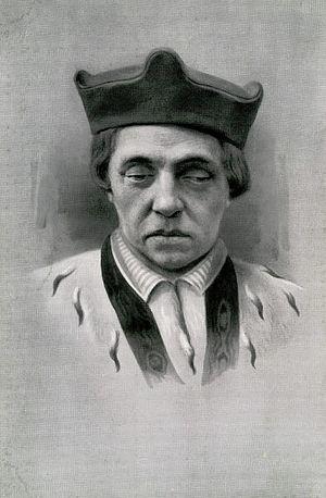 English: Johann von der Leyen