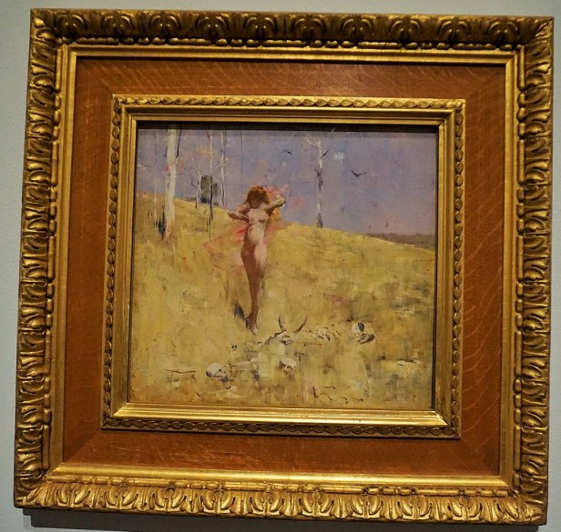 National Gallery of Australia - Joy of Museums -