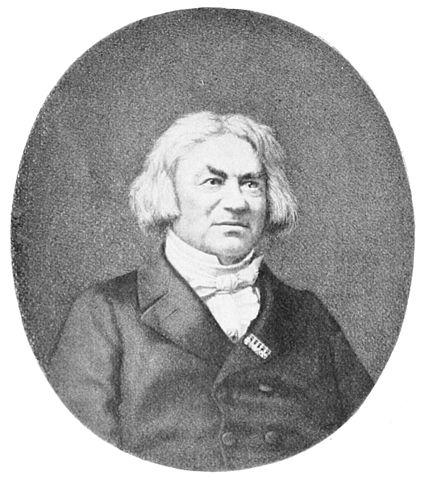 Christian J. Thomsen