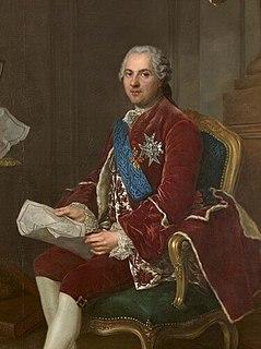 لويس دوفين الأكبر