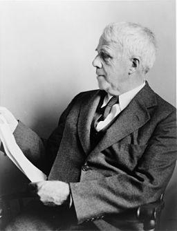 Robert Frost NYWTS