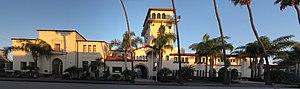 Seal Beach City Hall