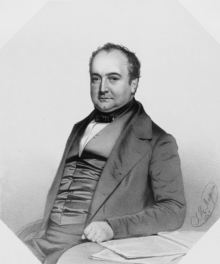 alt=Description de l'image Bonaparte Charles Lucien 1803-1857.png.