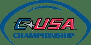 English: The Conference USA Football Champions...