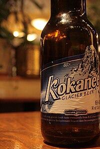 Kokanee Beer Wikipedia