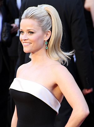 Reese Witherspoon at the 83rd Academy Awards