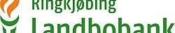 Ringkjøbing Landbobanks logo