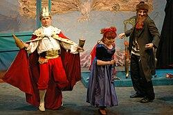 Teatr zydowski march2009.jpg