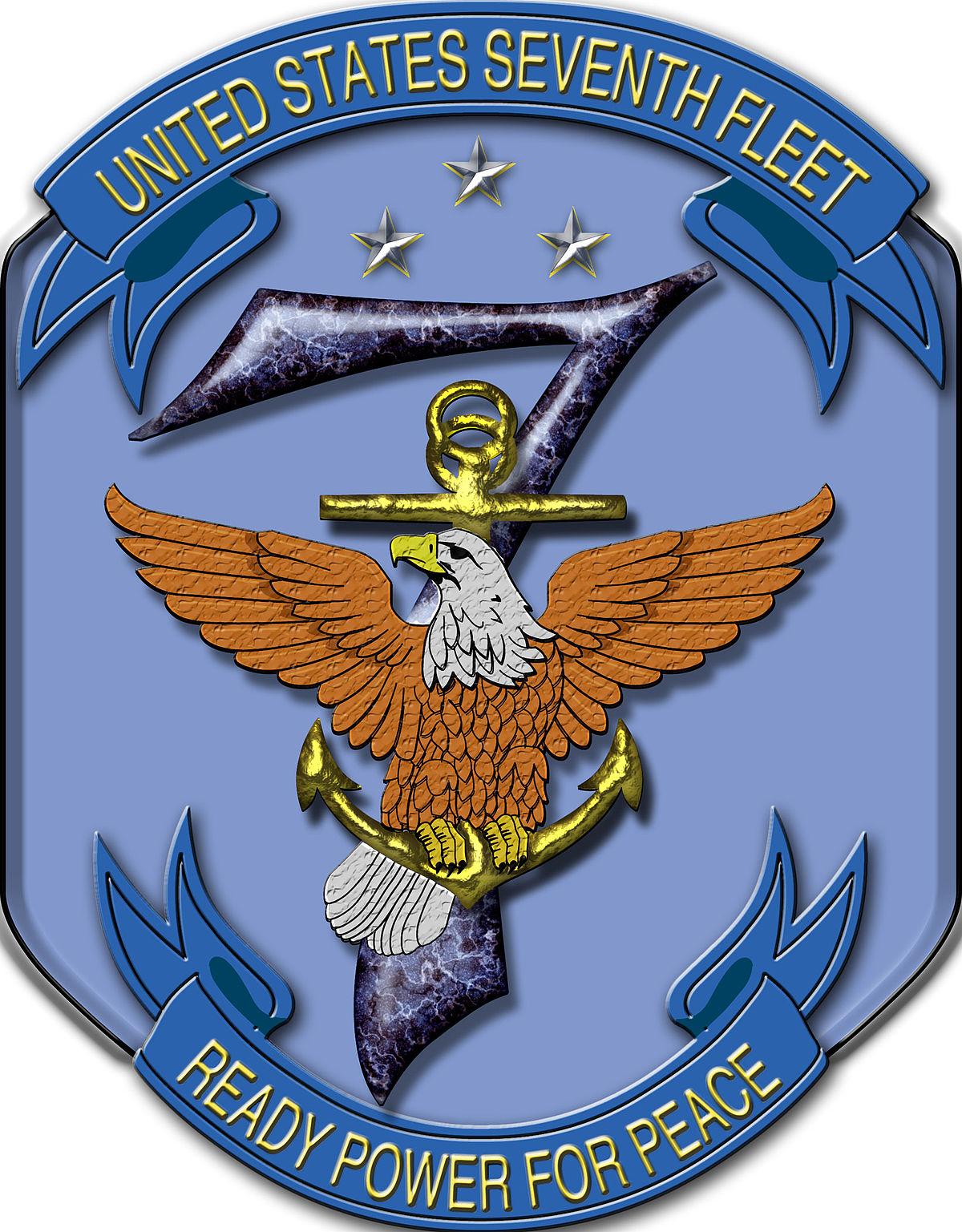 United States Seventh Fleet Wikipedia